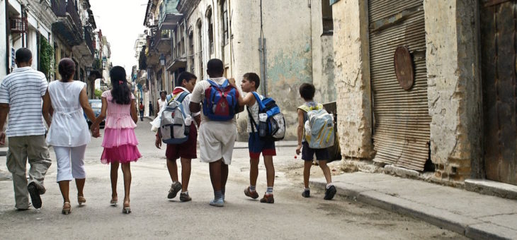Cuba with kids. Yes or No?