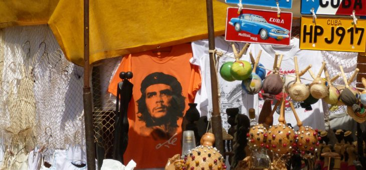 Recycling in Cuba. 10 things that Cubans never throw away