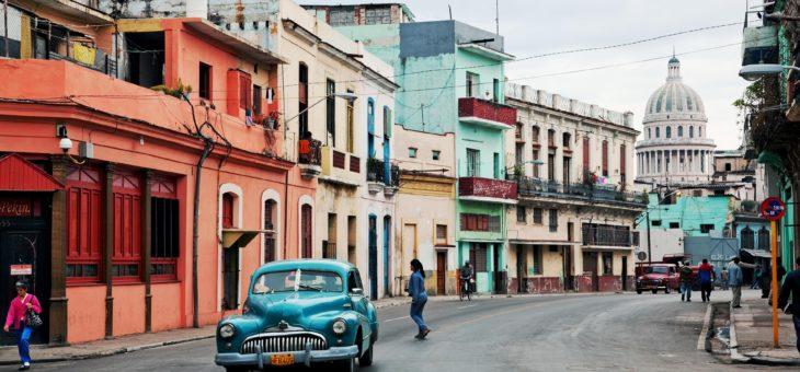 Is Cuba safe or dangerous?