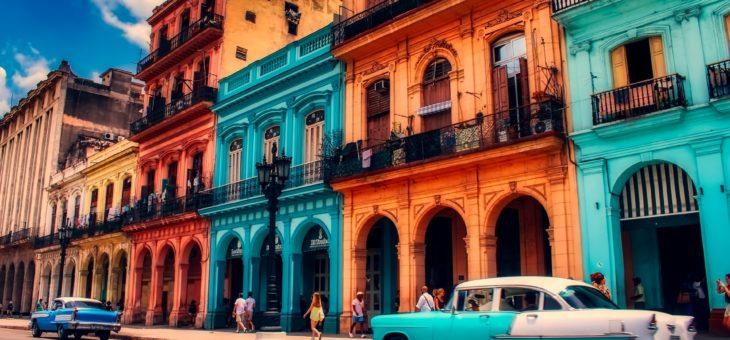 Top 50 attractions in Havana