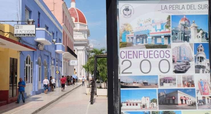 Top 10 des attractions de Cienfuegos