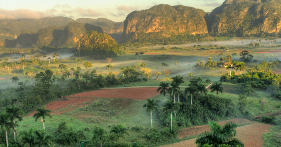 Vinales from Varadero