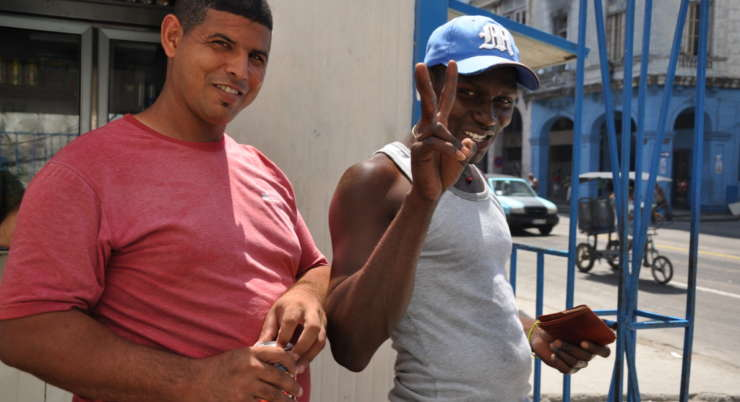 Cuban scams, or what to consider when traveling