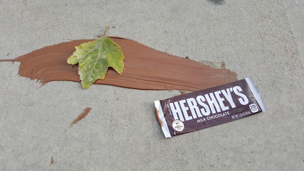 Hershey – The Cuban Chocolate Train