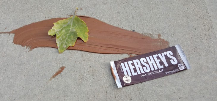 Hershey – The Cuban Chocolate Train!