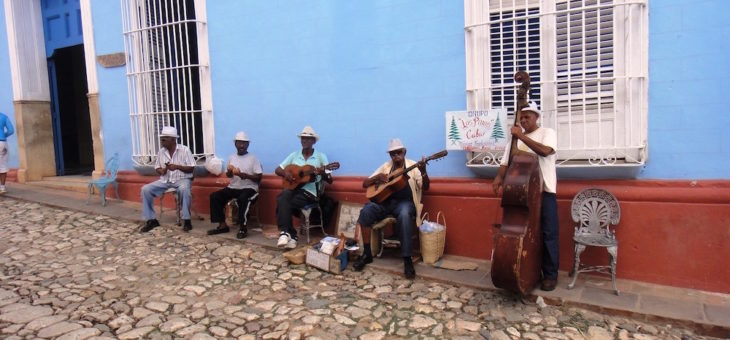 The 10 best attractions of Trinidad of Cuba