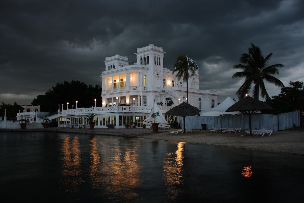 Top 10 of main Attractions in Cienfuegos: