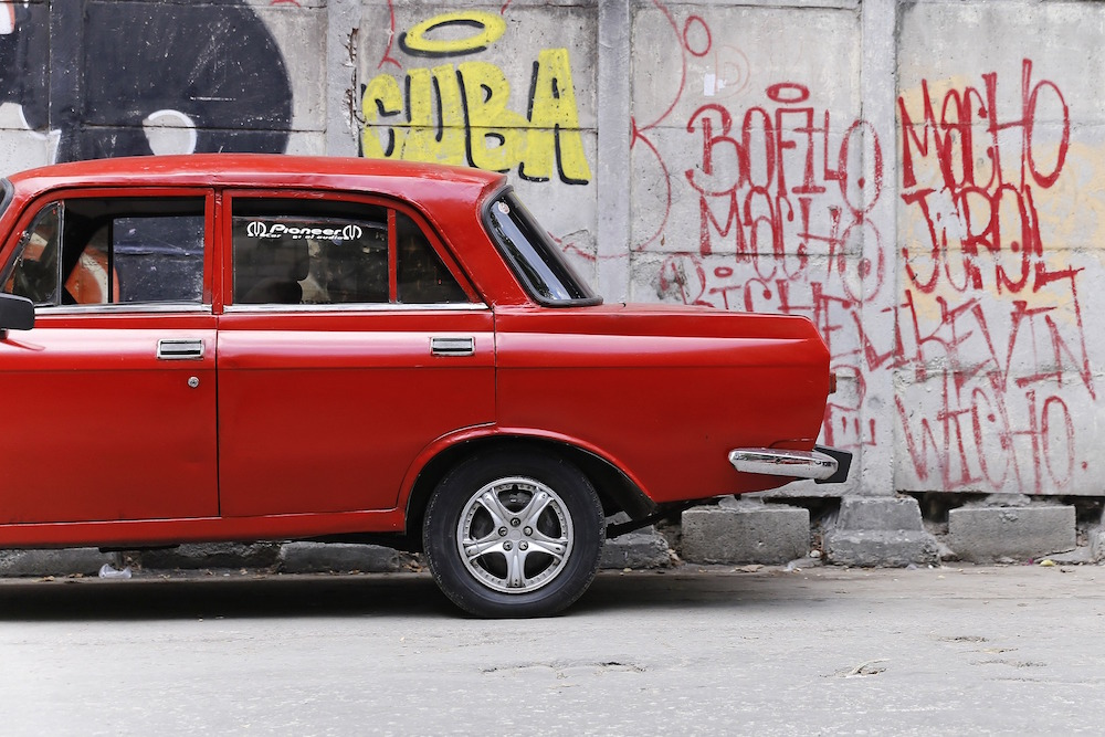 How to travel responsibly to Cuba?