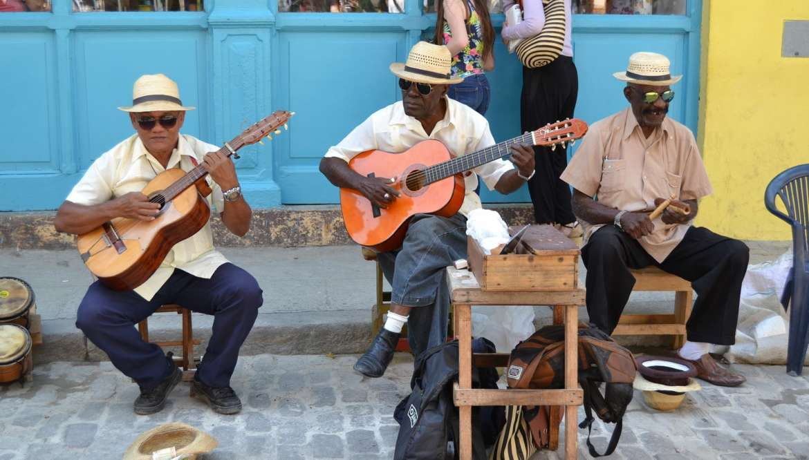 The 10 best party places in Cuba
