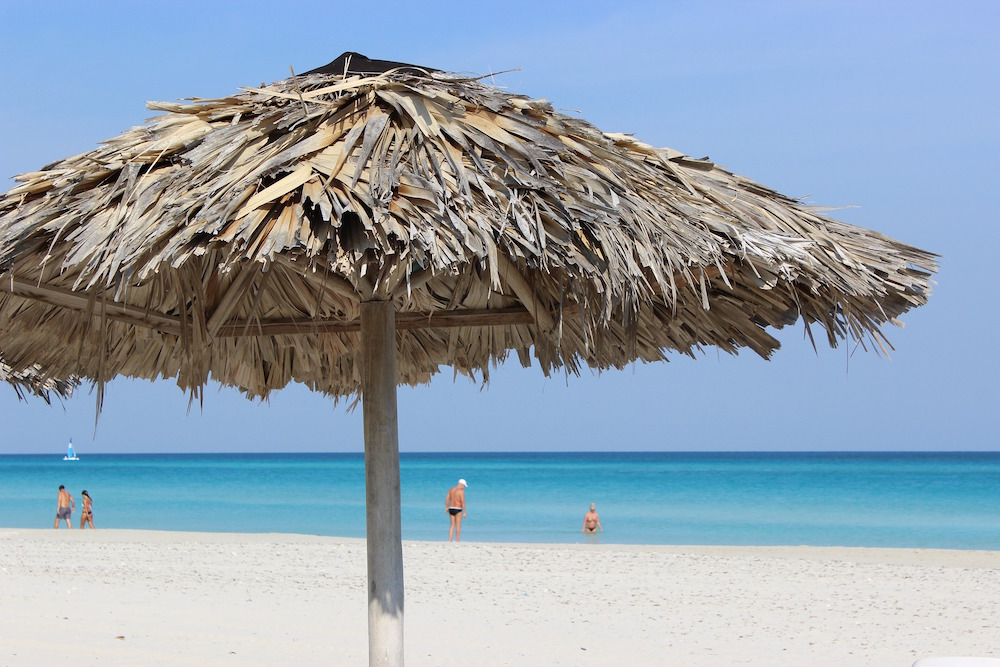 10 of the most beautiful beaches in Cuba.