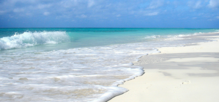 It's worth to go to Varadero!